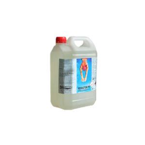ácido clorhídrico para piscinas 5L
